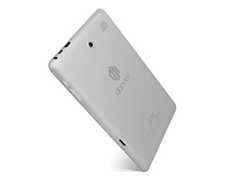 Danew Dslide 750 Tablette tactile 7,85' (19,94 cm) A20 1,2 GHz 8 Go Android Jelly Bean 4.2.2 Wi-Fi...