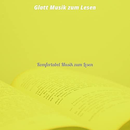 Glatt Musik zum Lesen