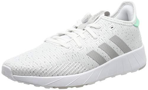adidas Damen Questar X Byd Laufschuhe, Weiß (Ftwr White/Grey Two F17), 39 1/3 EU