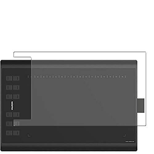 Vaxson 3 Unidades Protector de Pantalla, compatible con HUION NEW 1060PLUS / 1060 PLUS Pen tablet [No Vidrio Templado Carcasa Case ] Película Protectora Film Guard
