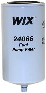 WIX Filters - Ranking TOP15 Super sale 24066 Heavy Duty Pac Fuel Separator Water On Spin