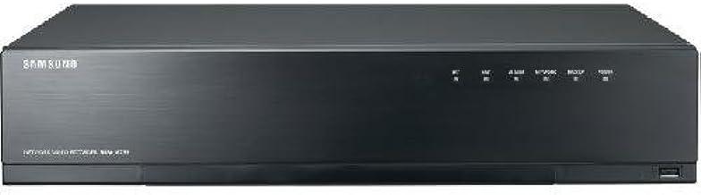 SRN de 1673s 2TB hanwha techwin, enregistreur vidéo réseau, 16canaux, IP H.264, 80Mbps,..