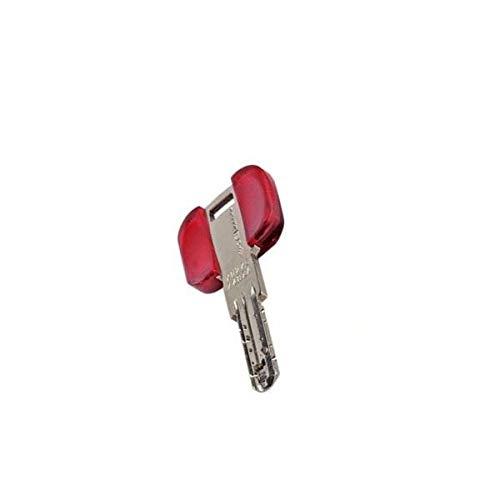 Reproducción de llave modelo RS3 S, marca CISA.