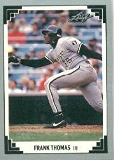 Best 1991 leaf frank thomas 281 Reviews