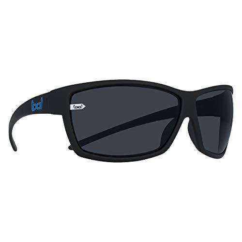 Gloryfy unbreakable eyewear (G13 Glacier) - Unzerbrechliche Sonnenbrille, Sport, Gletscherbrille, Damen, Black