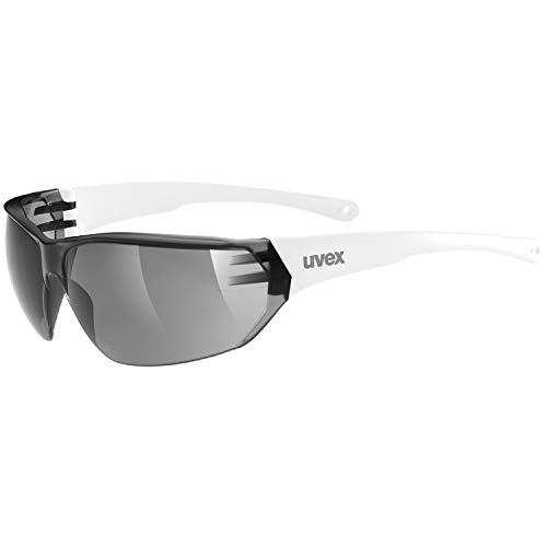 Uvex Sportstyle 204 Sportbrille White