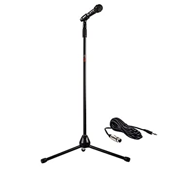 Best stand up microphone Reviews