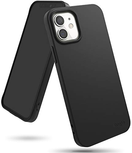 Ringke Air-S Diseñado para Funda iPhone Mini 5.4' - Black