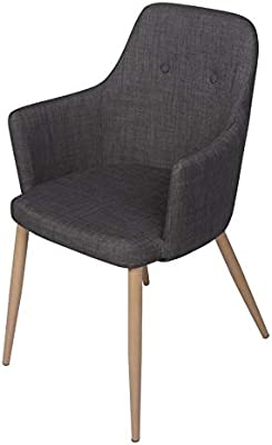 AC Design Furniture 59331 sillón Trine, 58 x 84 cm, Funda de ...