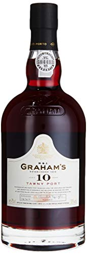 Graham\'s Tawny Port 10 Years (1 x 0.75 l)
