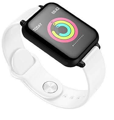 Smartwatch Hero Band 3 B57 - Unissex Branco