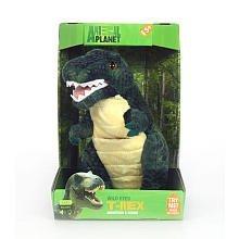 2. Animal Planet Wild Eyes Dinosaur T-Rex