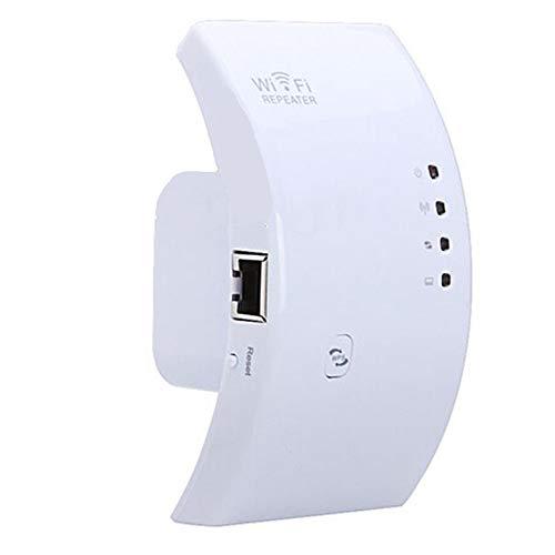 Intelligente WLAN-repeater, wifi, booster-repeater, draadloos, 300 m, grote kantoor/huis-routingextender wif signaalversterker