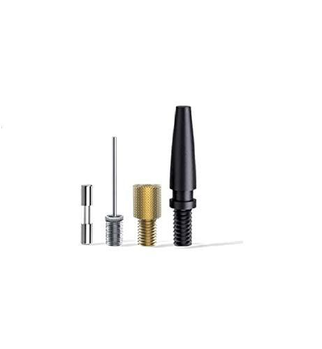TACKLIFE X1 Compresor Aire Coche Portátil, Compresor de Batería Digital Portátil con Sensor de Presión para bicicleta/coche y otros inflables