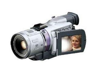 JVC GR-DV 500E MiniDV Camcorder