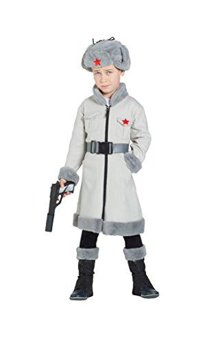 Banyant Toys, S.L. Disfraz DE ESPIA Ruso NIÑO