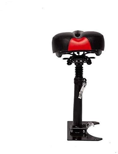 Yume Adult Dual Motor accesorio para patinete eléctrico Asiento Scooter eléctrico