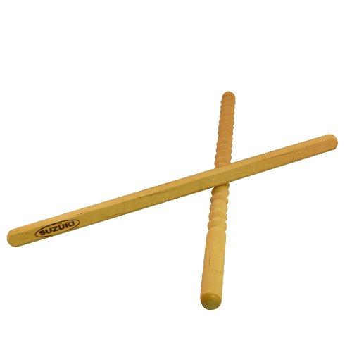 Suzuki Music al Instrument Corporation RS-100 Rhythm Sticks - Par