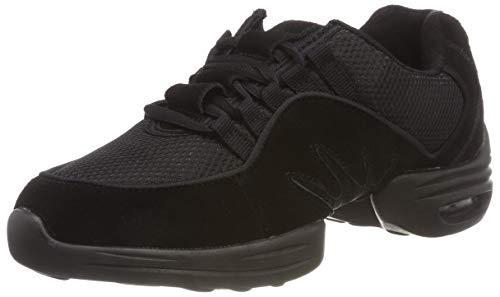 RUMPF Scooter Sneaker - schwarz 39,5