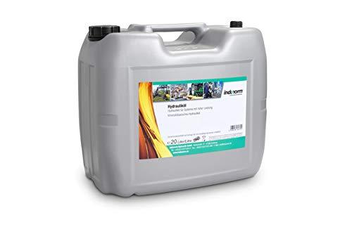 Aceite hidráulico HLP 46 – 20 L bidón