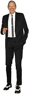 Jeff Goldblum Life Size Cutout