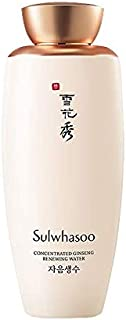 SULWHASOO Concentrated Ginseng Renewing Water 125ml (Skin Balancer)