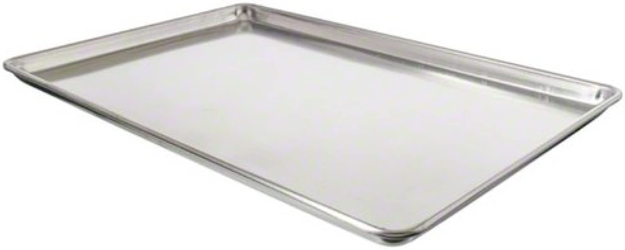 Vollrath 9003 17 3 4 X 25 3 4 Economy Finish Full Size Sheet Pan Wear Ever Coll