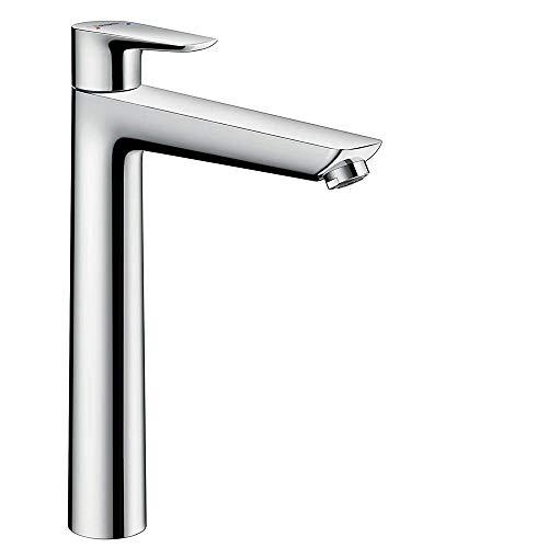 Hansgrohe 71717000 Talis E grifo de lavabo, 240 mm, cromo