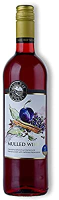 Lyme Bay Mulled Wine - 75cl