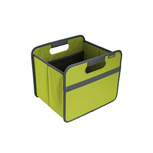 Faltbox Classic Small, Kiwi Grün / Uni