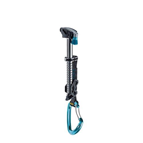 Salewa Quick Screw Protezione Arrampicata Ghiaccio, Unisex adulto, Blue, 160