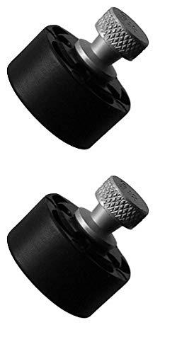 HKS 5-Shot Revolver Speedloader for .38 / .357 S&W, Ruger SP101,...