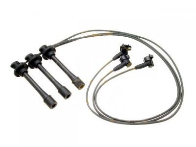 TOYOTA Genuine Spark Plug Cord Set