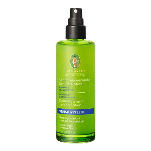 Primavera Calming 2in1 Toning Lotion