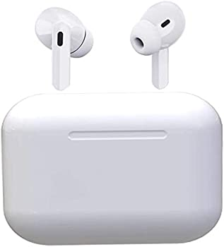 Aopiuuo Noise Cancelling 3D Stereo Bluetooth 5.0 Earbuds
