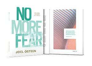 No More Fear  You Have the Mind of Christ - by Joel Osteen