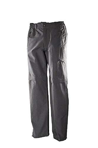 Hot de Sportswear Homme Stretch Pantalon de randonnée Berlin, Anthrazit