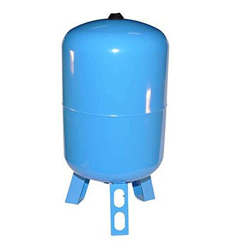 Druckkessel Druckbehälter 200L Membrankessel Hauswasserwerk - stehend senkrecht