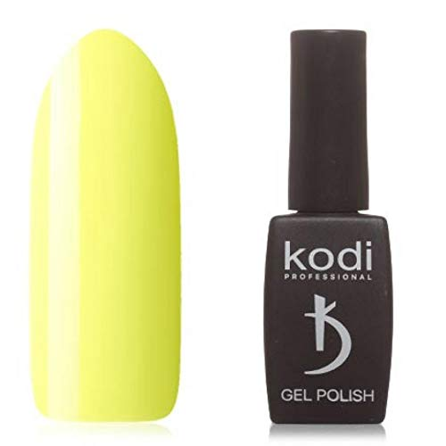 Kodi Professional New Collection BR Bright #110 Gel-Nagellack, 12 ml, Soak-Off
