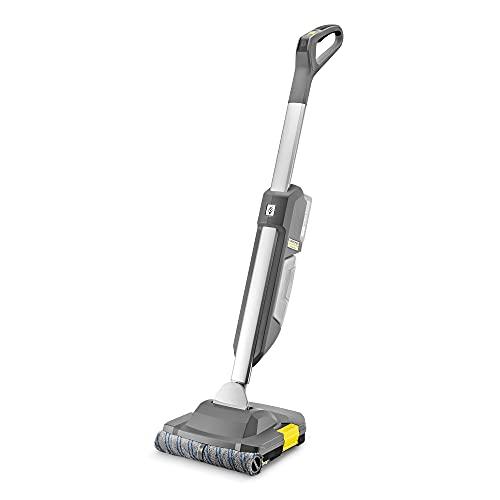 Kärcher BR 30/1 C Bp Professioneller und kabelloser Bodenreiniger, schnelle und effiziente Reinigung für alle Bodentypen, geeignet für Kleingewerbe