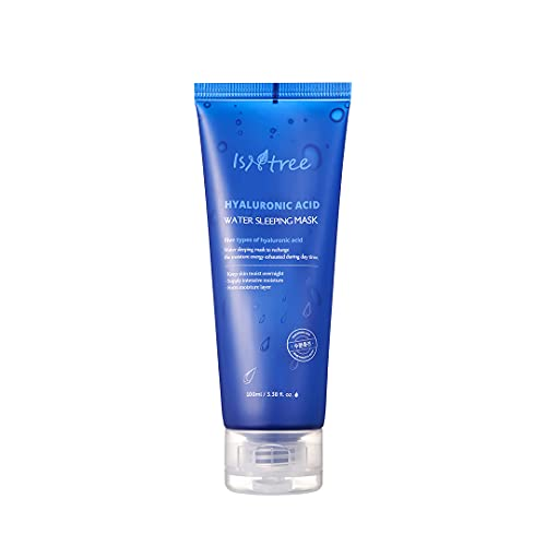 uriage eau thermale water sleeping mask fabricante IsNtree