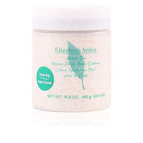 Elizabeth Arden Green Tea Honey Drops 250 ml crema corporal 240 g - Cremas corporales (240 g, Calmante, Hidratante, Piel seca, Botella, 250 ml, 1 pieza(s))