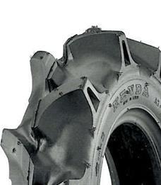 Reifen 4.80/4.00-8 4PR ST-48 für Einachstraktor, Traktor