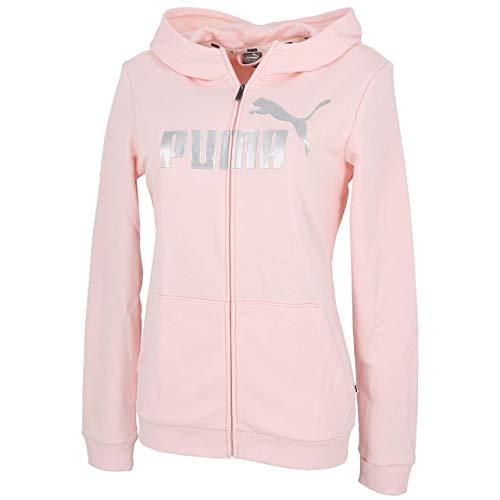 Puma Veste Junior Essentiel+.