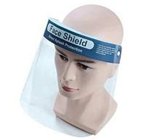 Fuduu.de - Face Shield, Gesichtsschutz, Augenschutz, Mundschutz
