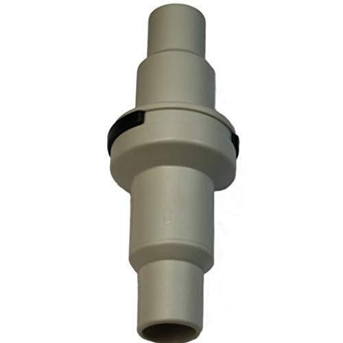 Bootskiste Rückschlagventil für Schlauchdurchmesser von 19 und 25 mm