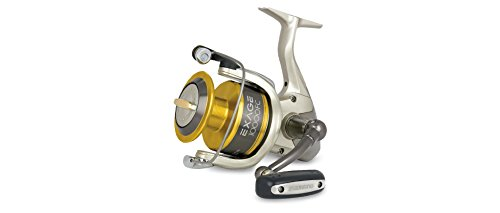 SHIMANO Exage FC, Silver/Gold, Gr. 6000