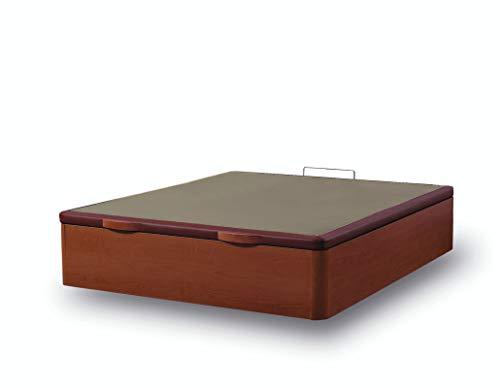 Canapes Abatibles 135X190 Cerezo Marca IKON SLEEP