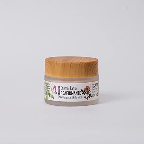 Decolores Crème visage raffermissante - 50 ml. Crèmes pour le visage.