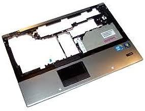 HP EliteBook 8440P Laptop Touchpad & Palmrest- 594098-001